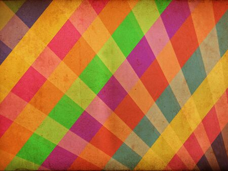 Colorful grunge background photo