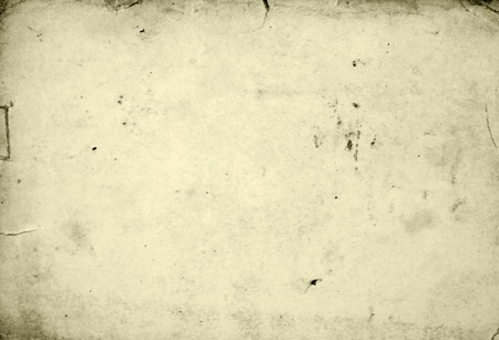 Empty grunge old paper Stock Photo - 12069883