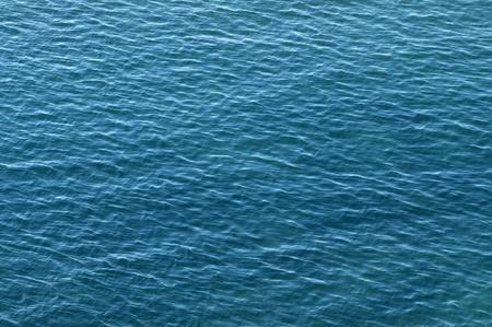 Sea texture photo