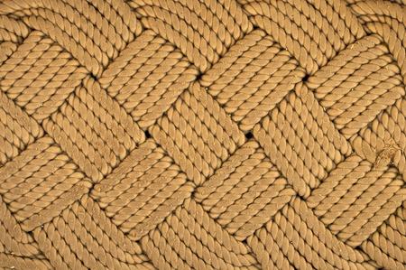 cordage: Rope background