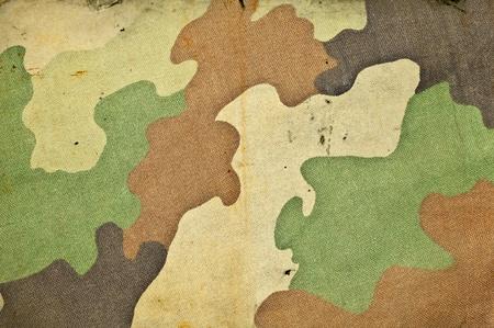 army camo: Retro camouflage army background  Stock Photo