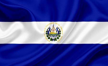 bandera de el salvador: El Salvador Bandera de