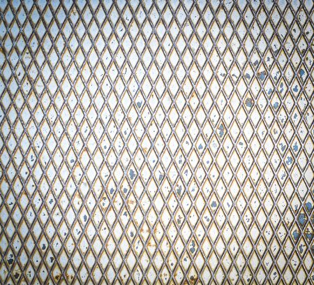 Metal plate texture Stock Photo - 14058976