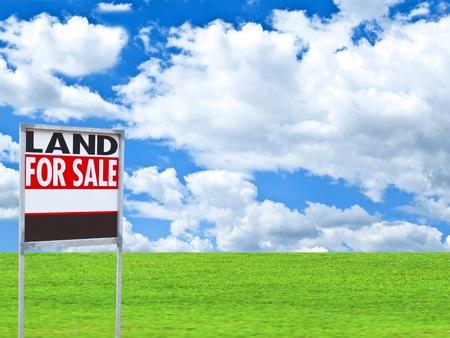 Real estate conceptual image -
