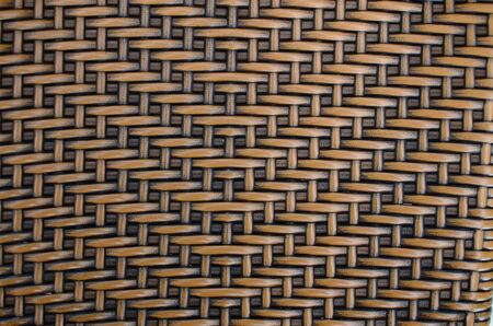 Wooden striped texture photo