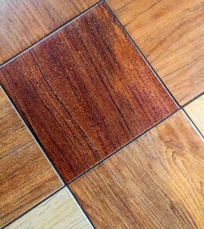 Wood parquet floor background Stock Photo - 16291526