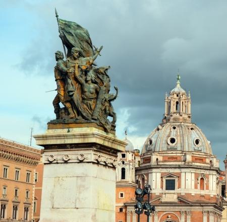 Rome Italy Stock Photo - 16402538