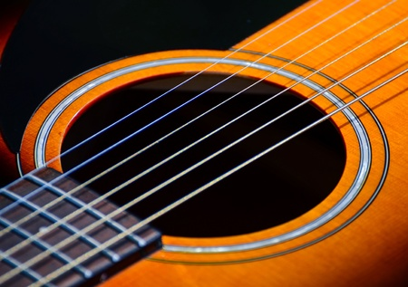 re do: Guitar
