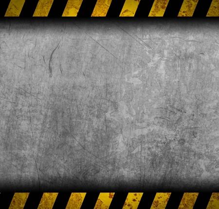 Grunge metal background Stock Photo - 17119993