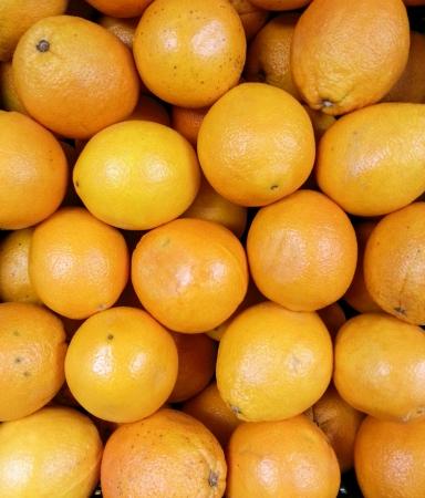 mandarine: Mandarine oranges background