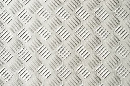 non skid: Diamond metal texture
