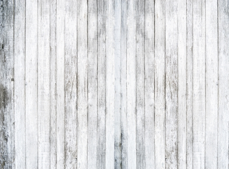 black wood texture: White wood background Stock Photo