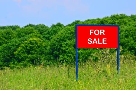 판매 개념 용 부지 스톡 콘텐츠