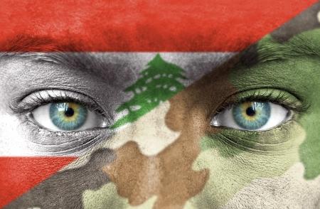 レバノンからの兵士