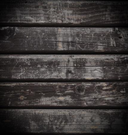 squalid: Dark grunge wood background