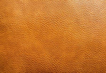 Brown leather textuur achtergrond