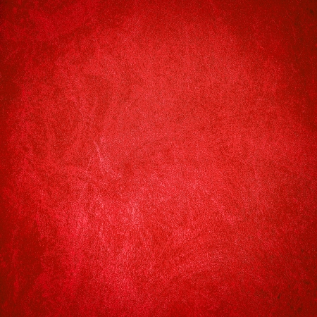 Red grunge background or texture Stock Photo