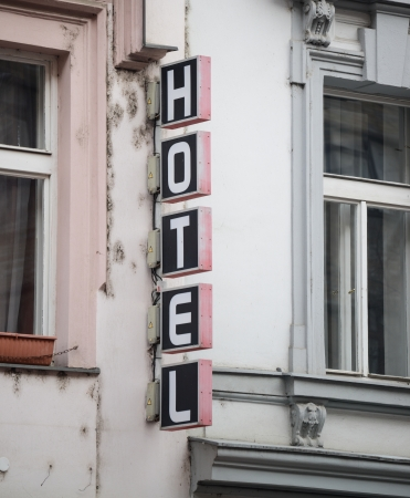 Old Hotel photo