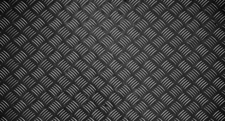 nickel panel: Steel texture