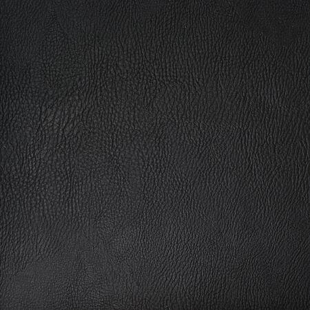 black leather texture: Black leather texture