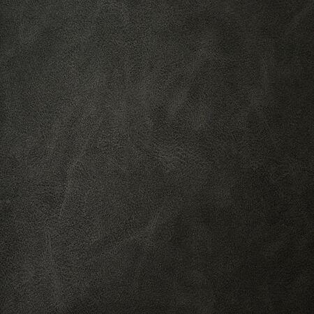 Grau Leder Textur Standard-Bild
