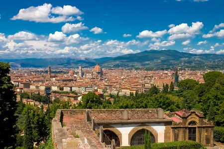 medici: Florence (Italian: Firenze) is the capital city of the region of Tuscany, Italy.