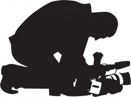 videocassette: Operador de v�deo