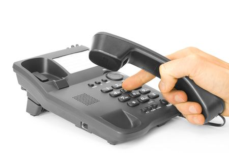 thumb keys: dedo de la mano aprieta el bot�n en el tel�fono
