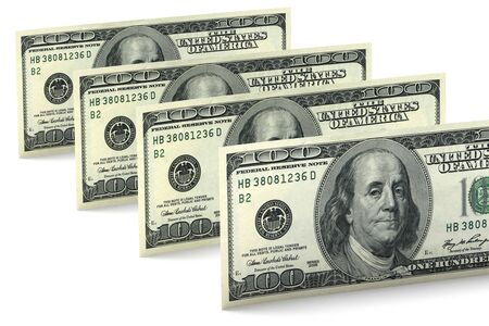 Money american dollars. US currency. Business and finance concepts.