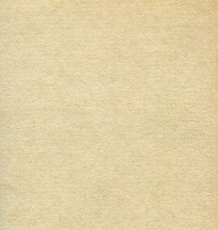papier naturel: Textur� du papier recycl� avec des pi�ces en fibres naturelles