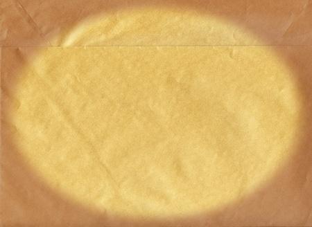 paper packing: Textura de papel de embalaje vi�eta