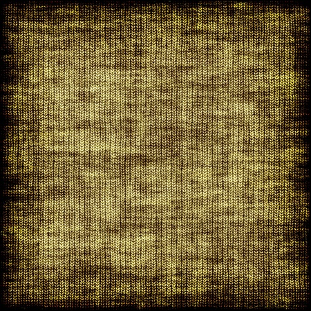 Abstract generated kniting pattern for background and design Stock Photo - 10503144