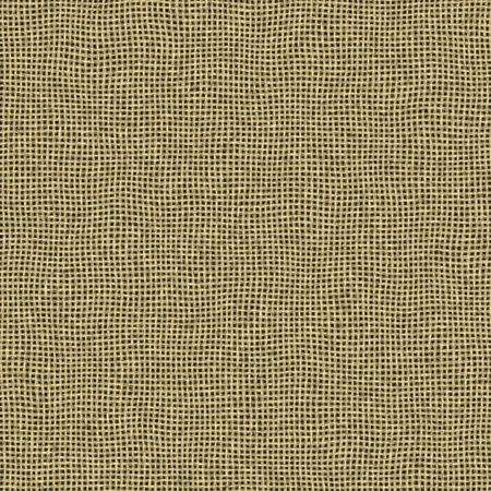 Abstract generated linen striped uncolored textured sacking burlap photo