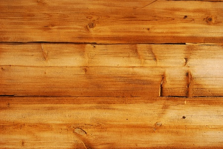 Obsolete weathered textured wooden rough planks background Stock Photo - 10999936