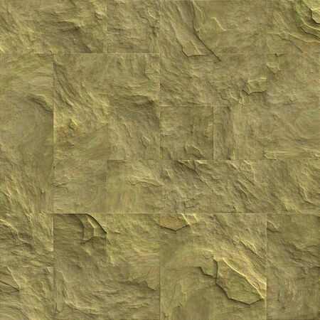 Abstract generated stone surface for background and design Stock Photo