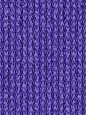 woolen: Abstract generated kniting pattern for background and design
