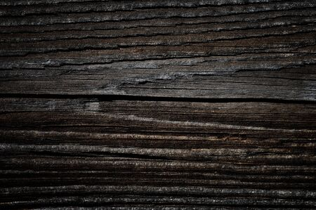Weathered obsolete rough textured wooden board grunge background Stock Photo - 13202902