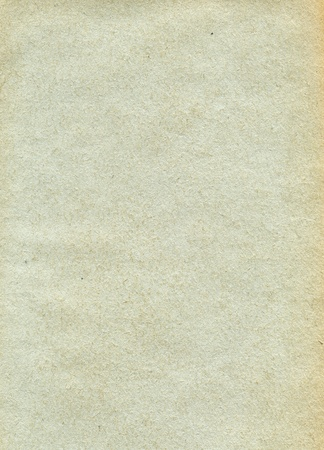 Textured recycled paper with natural fiber parts Stock Photo - 13326051