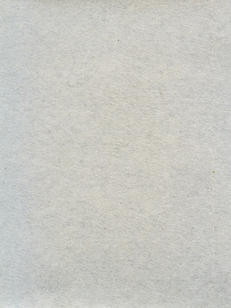 Textured grainy recycled paper with natural fiber parts Stock Photo - 13326048