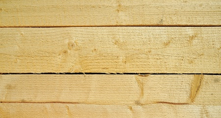 New striped textured wooden rough planks background