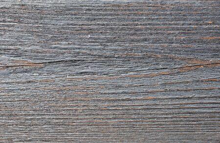Obsolete weathered cracked grey painted wood background Stock Photo - 13764885
