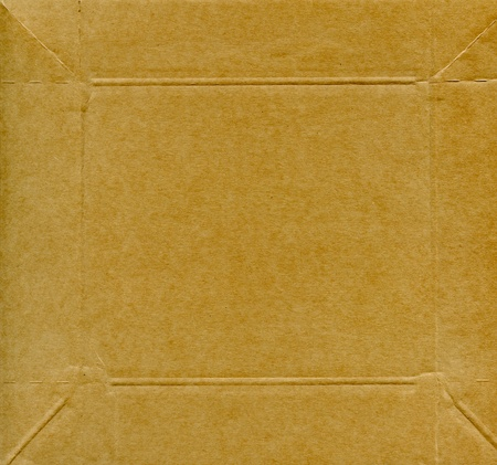 Textured recycled cardboard with natural fiber parts Stock Photo - 13823844