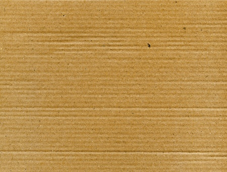 Textured recycled cardboard with natural fiber parts Stock Photo - 13883890