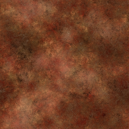 Abstract generated rust metal surface seamless background Stock Photo - 16548378