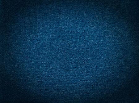 denim: Striped textured blue used jeans denim linen vintage background