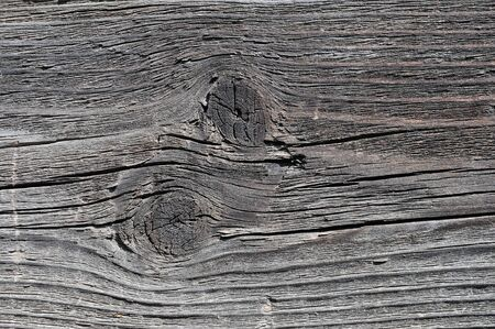 obsolete: Weathered obsolete rough textured wooden board background