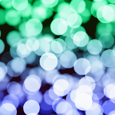glowing lights: Christmas holiday background with shiny glowing lights