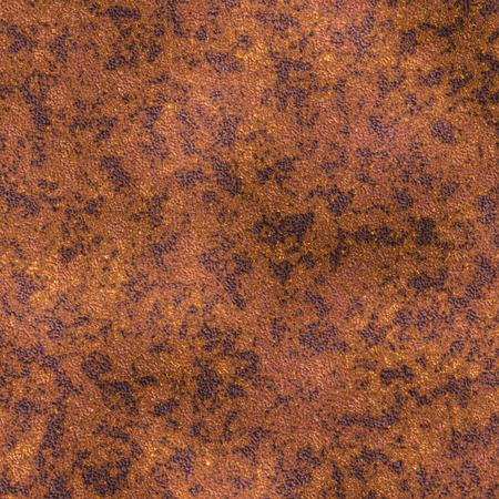 textured: Abstract generated textured rust metal surface background Stock Photo