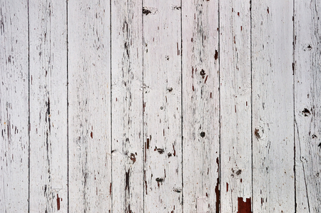 obsolete: Obsolete weathered striped painted wooden planks background