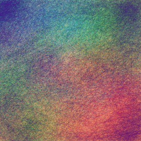 Abstract generated colorful pattern for background and design